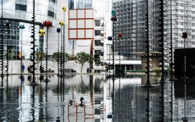 In a market flooded by risk, brokers can help insureds 'sink or swim'