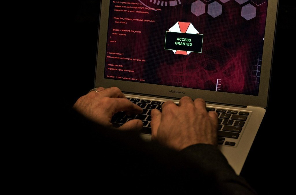 Cybercrime to change the face of business