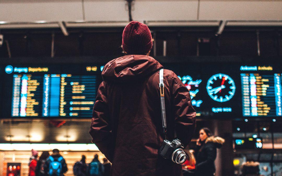 How will the coronavirus impact the business travel market?
