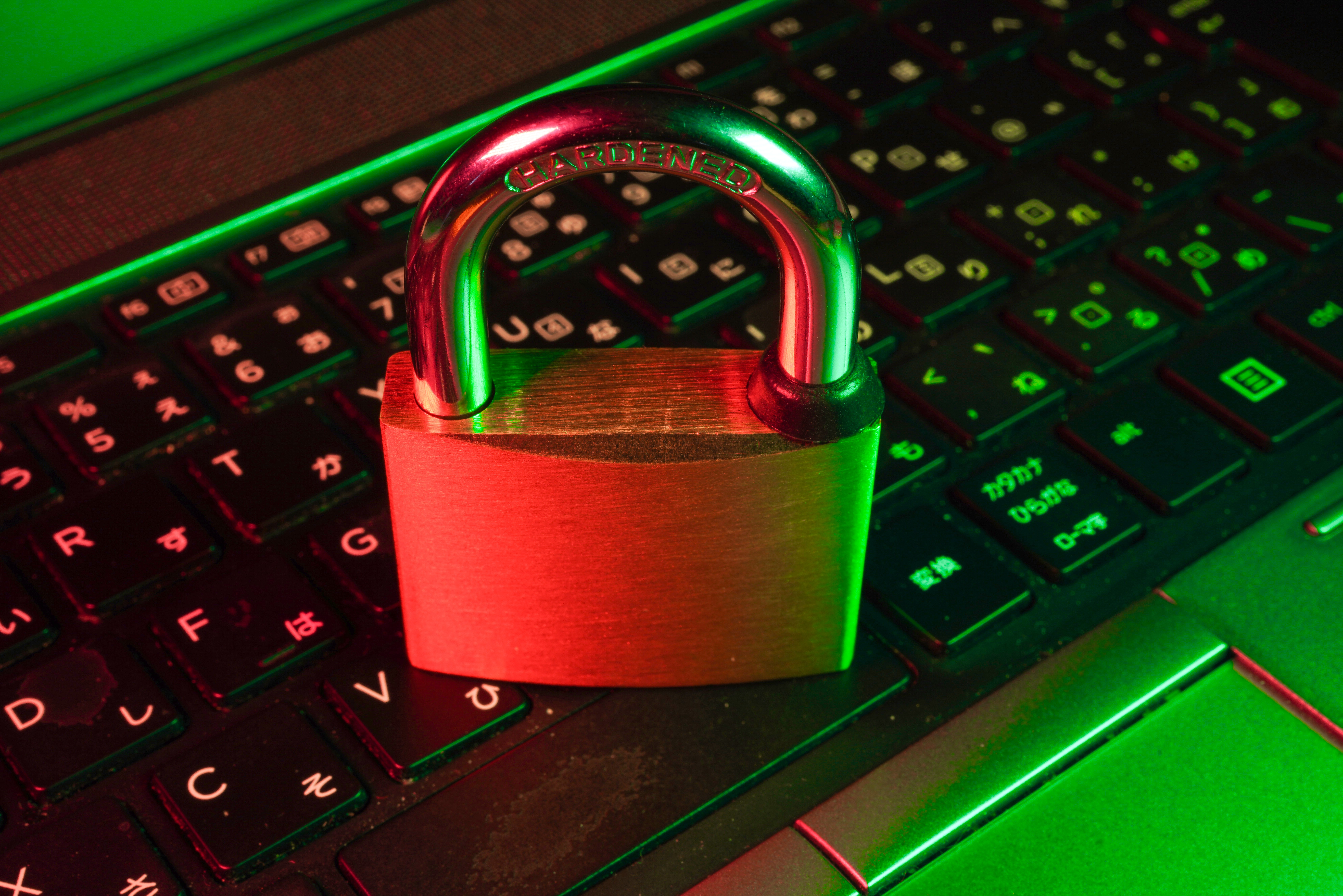 How To Not Let Cyberattacks Get The Better Of Your Small Business