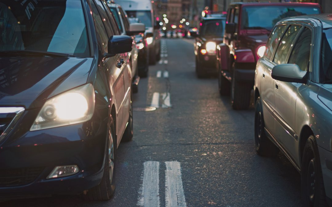 South Africa's new driving demerit system faces delays