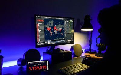 Malware attacks in Africa reach 85 million in 6 months